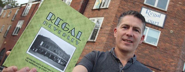 Former DJ's Book Provides Window Into The Life Of Iconic Beverley Venue