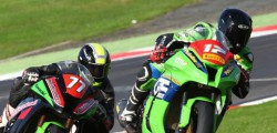Three G&S Racing Kawasaki riders travelled to Brands Hatch for the final rounds of their respective championships resulting in a strong seventh place for Kevin Van Leuven, 16th for Dominic Usher