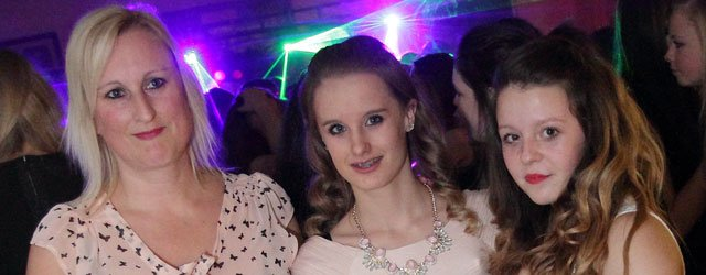 OUT & ABOUT : Summa Duffill's 15th Birthday