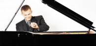 Celebrated Hungarian pianist Adam Gyorgy is performing at Beverley Minster on Saturday October 25th, showcasing music by Liszt and his own composition 'A Day in New York'.