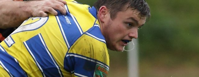 Blues & Golds Dig In To Progress In Cup
