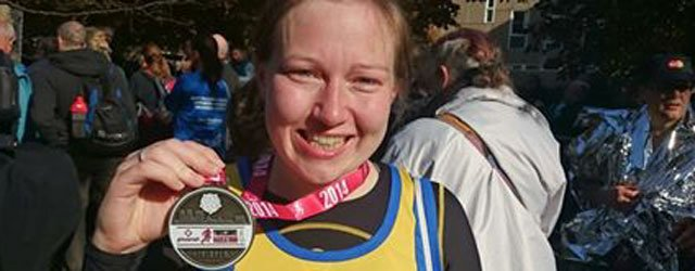 Beverley AC Marathon Debuts in The Yorkshire Marathon