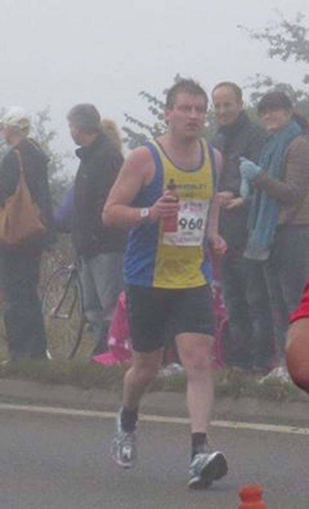 Beverley AC Marathon Debuts in The Yorkshire Marathon