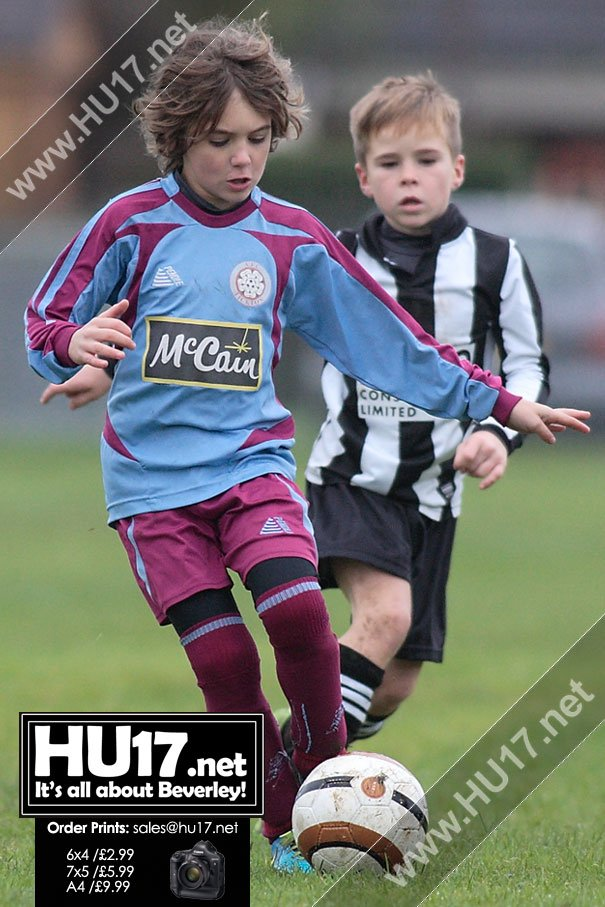 MATCH PHOTOS : AFC Tickton Pirates Vs Westella & Willerby