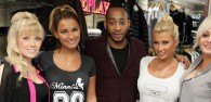 It has been a busy week for retailer Bolo after the visit of TOWIE stars Sam and Billie Faiers the Toll Gavel retailer is focusing on Black Friday.