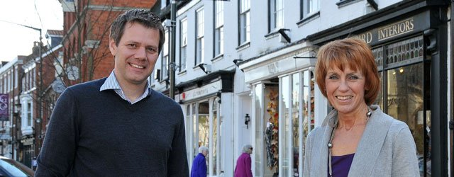 North Bar Traders To Benefit From High Street Fund