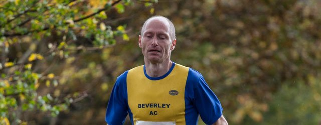 Darren Rodmell Clocks Impressive Time in Cumbria