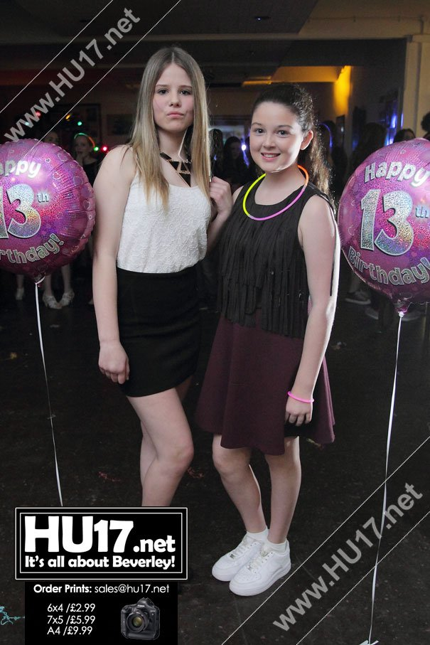 Francesca Woolner and Megan Mawdsley's Birthday @ Beaver Park