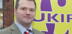 Gary Shores says the UK will continue to be a good place to do business even if it does leave the EU. In statement released the UKIP candidate for Beverley and Holderness said;