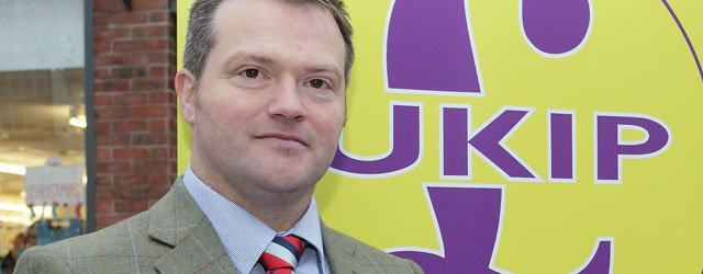 Ukip's Gary Shores Critisises Plans To Spend Millions On Developing Countries