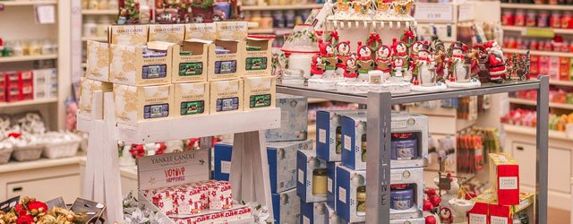 Coletta & Tyson To Host Yankee Candle Workshop