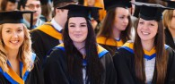It's Never Too Late To Study As Bishop Burton Celebrates Its Oldest Graduate!