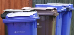 Latest figures show that East Riding of Yorkshire residents have recycled a record amount in their blue kerbside bins.