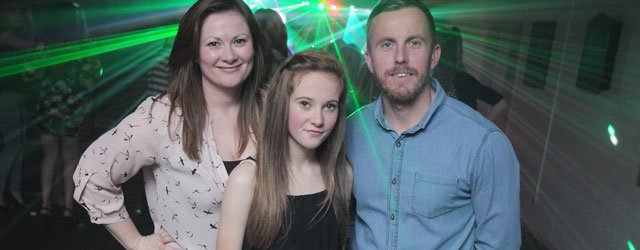 Sasha Pearson's 13th Birthday Party @ Beverley Rugby Club
