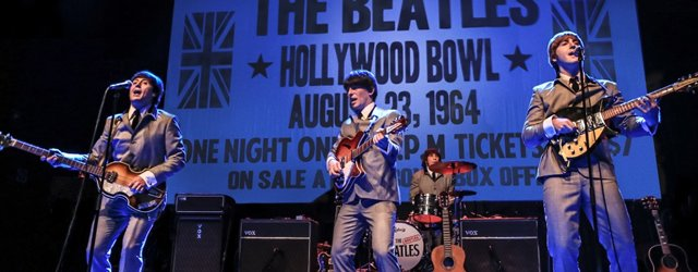 Bootleg Beatles To Make History With Visit To Beverley