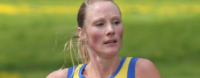 Beverley's Carla Stansfield Is The Fastest Woman At Langdale End
