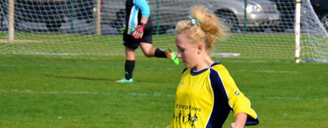 FOOTBALL : United Beat Pinfleet To Go Top