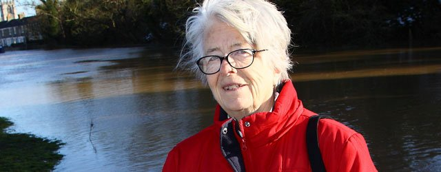 Professor Barbara English Named In New Years Honours List