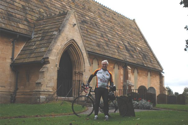 New Funding For Church Roofs Promoted By MP