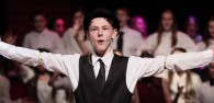 "Longcroft Students Take To The Stage With ""Half A Sixpence"""