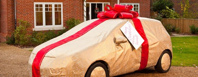 Local retailer, Evans Halshaw Beverley, has uncovered just how much Christmas cheer people in Yorkshire shall be spreading this Christmas, thanks to a survey by Vauxhall.