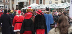 The award-winning Beverley Festival of Christmas promises to be the best yet, offering traditional favourites alongside new attractions.
