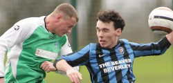 Humber Colts assistant manager Craig Fawcett believes his sides win against local rival Inter Beaver will help give his side a much-needed  confidence boost.