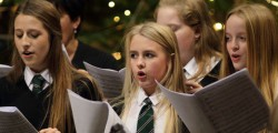 Students from Longcroft School held their annual Carol Concert at St Mary's Church, Beverley. Those who went enjoyed a night included music, carols and readings to mark the festive season.