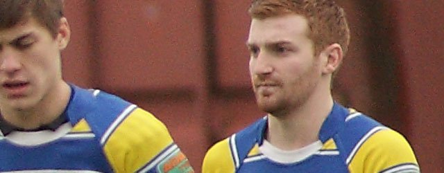 Tom Beautiman Cup Final Abandoned After Player Suffers Treble Leg Fracture