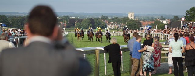 2015 Fixtures At Beverley Racecourse Annouced