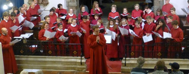 Beverley Minster Choir Recruiting More Young Singers