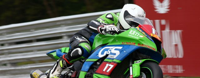 Beverley Motorcycle Racer Dominic Usher Is To Run His Own Team For 2015