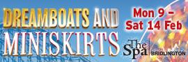 Dreamboats & Miniskirts