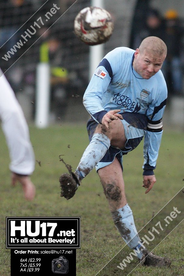 Hull United Defeat Champions At Dene Park
