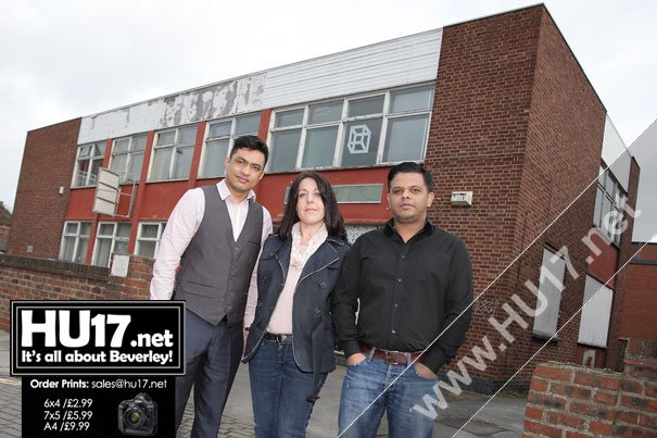 Indian Restaurant Rumi's To Breathe New Life Into Agriculture House