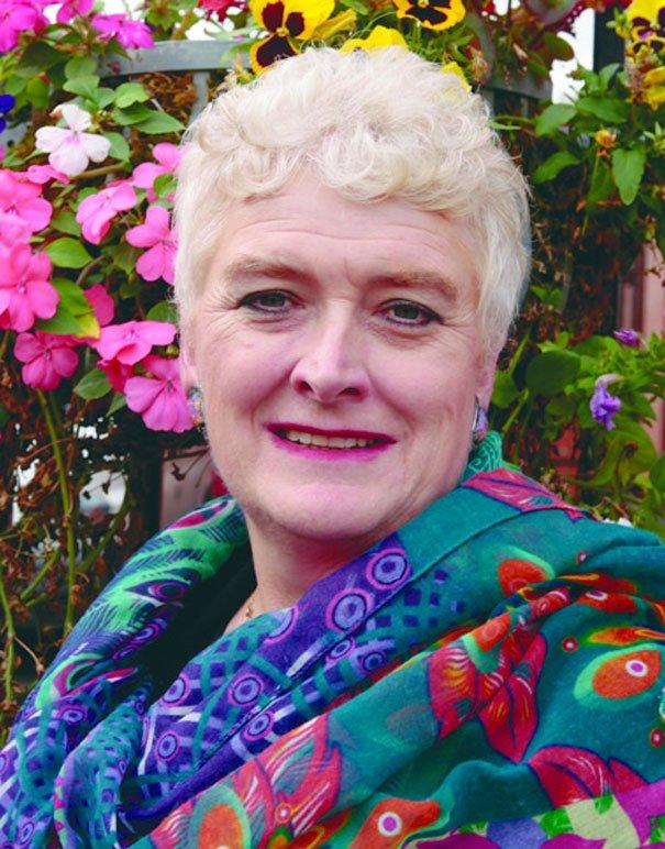 Margaret Pinder To Host Open Meeting In Walkington