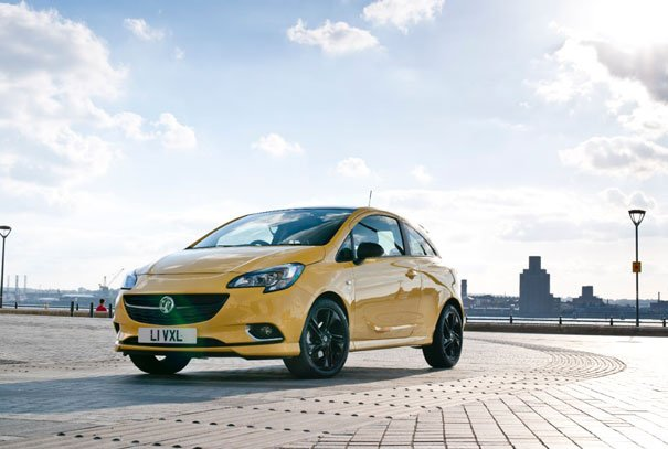 More For Less: Meet the new Vauxhall Corsa at Evans Halshaw