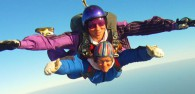 A local charity is looking for daring people to take to the skies and dive from 10,000 feet to help raise vital funds.
