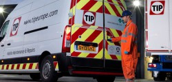 As part of ambitious expansion plans developed since the company was acquired by its owners Chinese conglomerate HNA Group, leading trailer company TIP Trailer Services UK