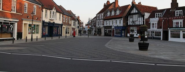 £15K To Be Invested Into Special Monthly Markets In Beverley