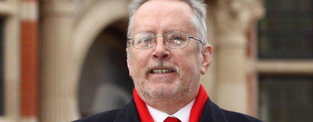 Will Karl Turner MP Wear The Kilt On Burns Night In Beverley?