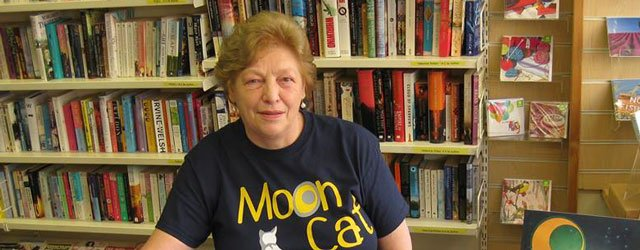 Author Marion Gamble To Visit Beverley Library