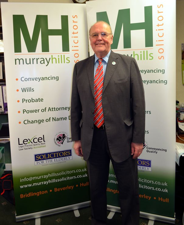 Murray Hills Welcome Mr Phil Jones To Their Team