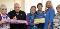 Support group at the Cherry Tree Centre in Beverley for people who have suffered a stroke has celebrated its first birthday.