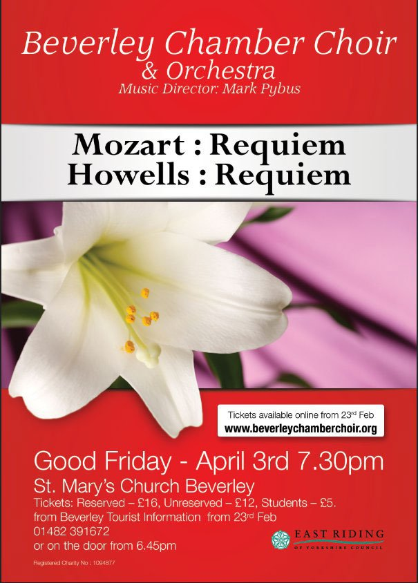St Mary's Church To Host Special Friday Concert