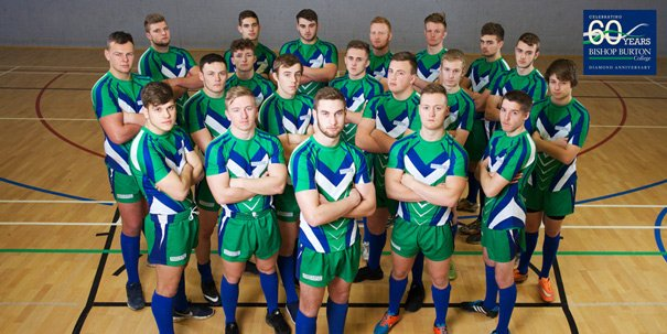 Price Helps Bishop Burton To National Rugby Final