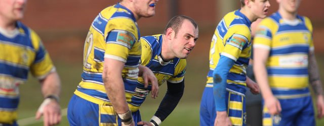Blue & Golds Turn On The Style As They Beat Myton