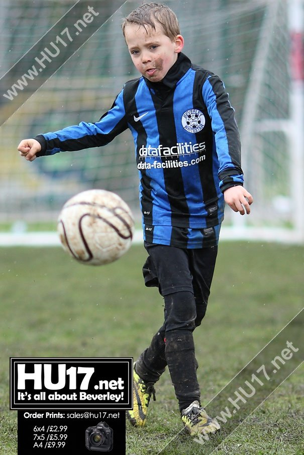Beverley Whitestar Panthers Vs Bilton United