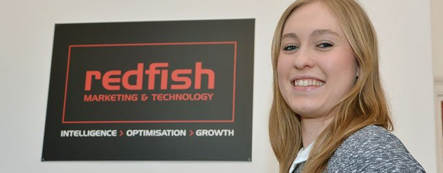 Emily Rymchuck Urges Anyone Thinking About An Apprenticeship To Just Go For It