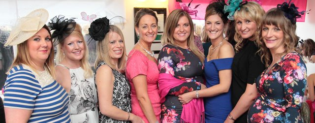 OUT & ABOUT : Ladies Day @ Beaver Park